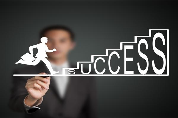 Ten ways to success(1)