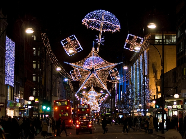 25 دسامبر ، جشن کریسمس