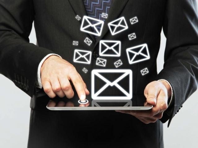 13 راز نوشتن ایمیل های تاثیرگذار