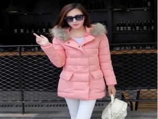 لباس های زمستانی رنگ 2017