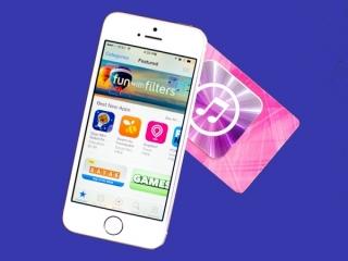 گیفت کارت آیتونز ( Gyft iTunes card ) چیست ؟