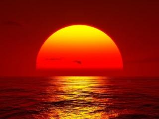 اگر خورشید برای یک هفته ناپدید شود چه اتفاقی رخ می دهد؟
