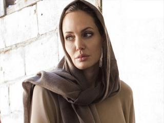توصیف آنجلینا جولی از داعش