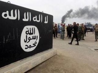 « داعش» برای مقابله با ایران از سوریه شروع کرد