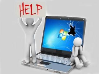 عیب یابی ویندوز و رفع مشکلات کامپیوتری