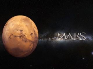 کره مریخ و امکان زندگی در آن