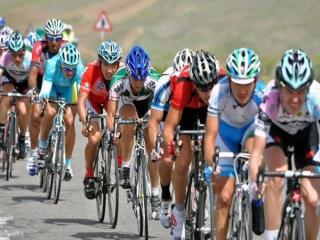 عمل جراحی ملی پوش دوچرخه سواری با موفقیت صورت گرفت