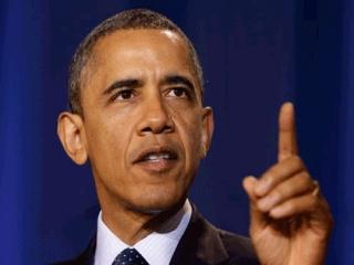 اتفاق نظر اوباما و کنگره در اخذ غرامت از ایران
