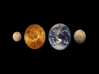 سیاره زمین سان چیست؟
