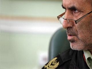 خودروی حامل 30 میلیارد ریال اسکناس در مرز مهران توقیف شد