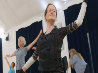 ورزش هنگام بیماری مفید است یا مضر؟