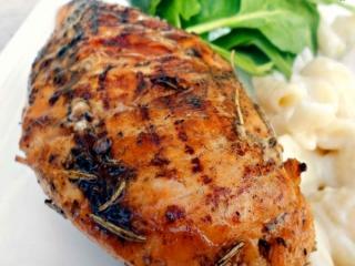 طرز تهیه مرغ تنوری (هندی)