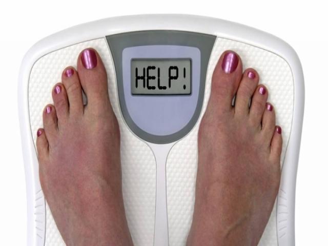 کاهش وزن بدون برنامه ریزی و خارج از اصول