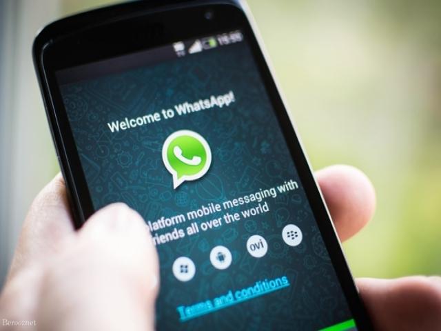 واتساپ لینک های ارتباط با تلگرام را مسدود می کند