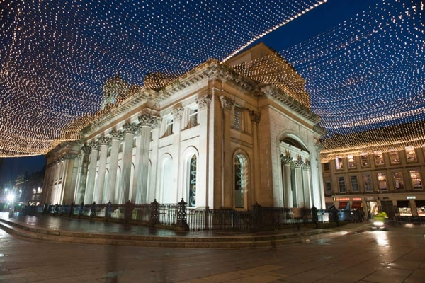 10 beautiful capital of the world for Christmas holidays 2016(1)