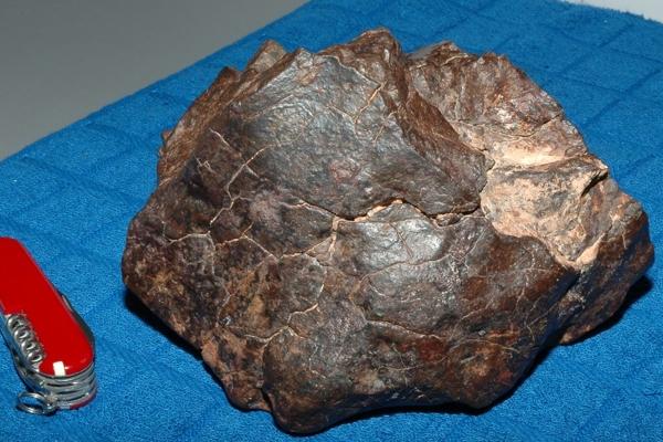 Meteorite(10)