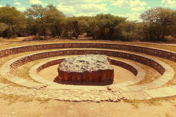 Meteorite(2)