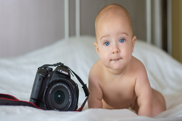 Tips for photographing children(2)