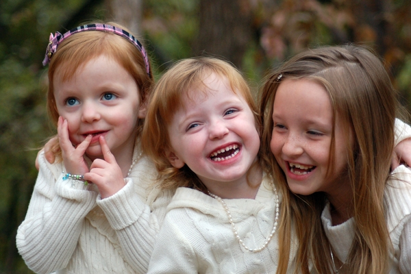 Tips for photographing children(4)
