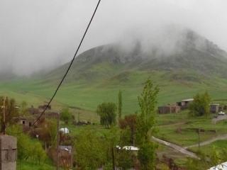 روستای عجیب زرگر