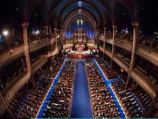 مراسم تدفین رنه آنژلی همسر سلن دیون در کانادا