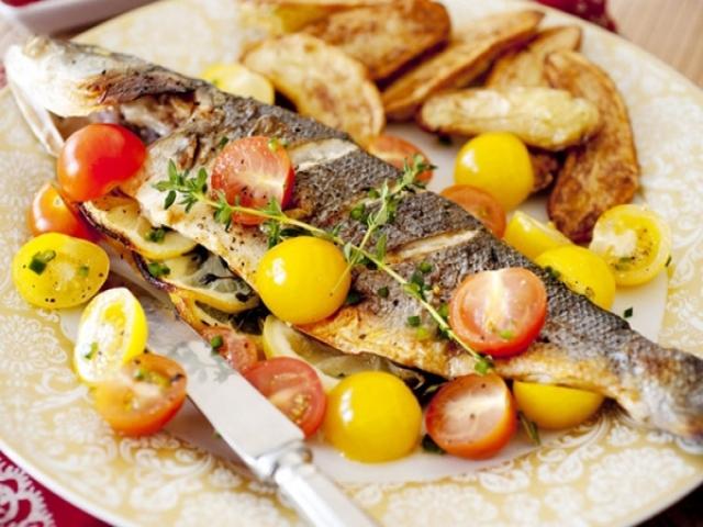6 غذایی که در سال جدید خوش شانسی می آورند