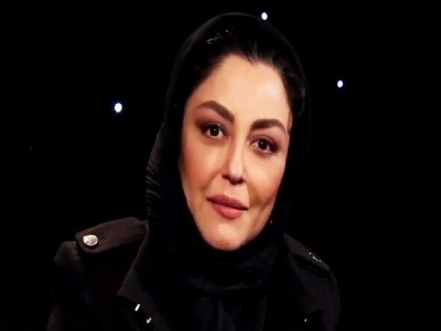 مصاحبه جنجالی شقایق فراهانی با رضا رشیدپور