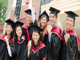 تحصیل در خارج از کشور، پذیرش تحصیلی