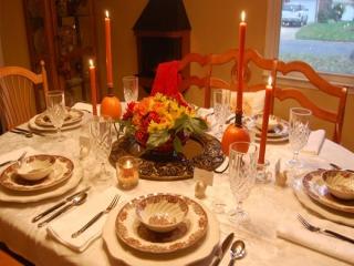 نکات مهم سفره آرایی برای زیبایی میزتان