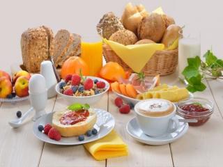 سلامتی بدن و تناسب اندام با خوردن صبحانه