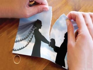 رازهای طلاق سه سوته!