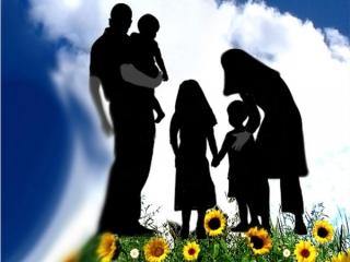داشتن یک خانواده اخلاقی