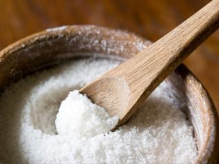 16 استفاده جالب از نمک