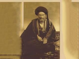 زندگینامه سید مرتضی علم الهدی (ره)