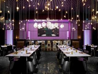 رستوران آسیایی بی