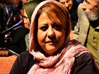 صحبت های رابعه اسکویی و مهاجرت او از ایران + بیوگرافی