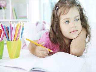 چگونه خلاقیت را در کودکان پرورش دهیم؟