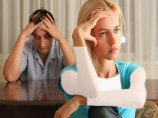 علت سکوت همسر چیست؟