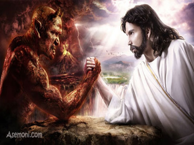 اعترافی شیطانی !