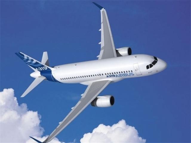 نخستین هواپیما پس از لغو تحریم وارد شد