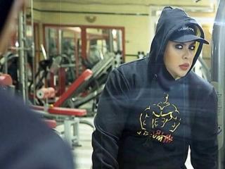 مصاحبه با شیرین نوبهاری، قهرمان بدنسازی ایران