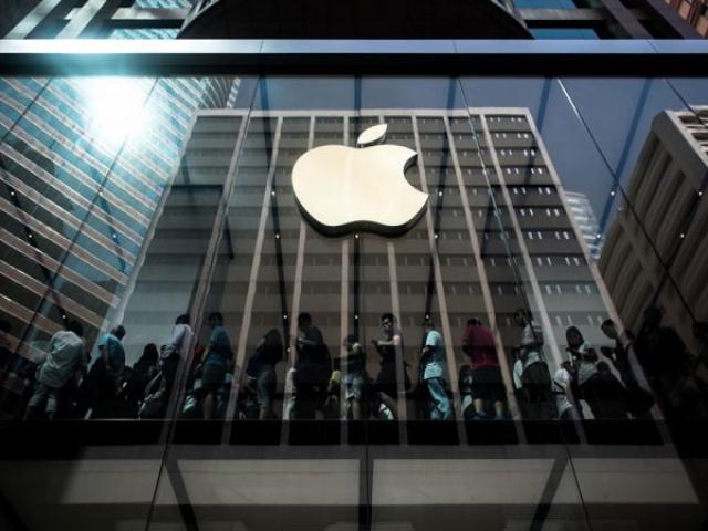 میزان درآمد کارمندهای اپل