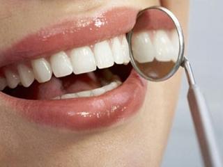 تشخیص پوسیدگی دندان ها