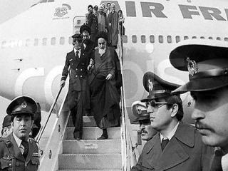 مراسم یادبود سیوهشتمین دهه فجر انقلاب اسلامی آغاز شد