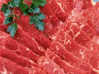 مصرف سرانه گوشت در ایران : سالانه 6 کیلوگرم