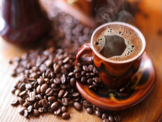 یک خبر خوب برای طرفداران قهوه
