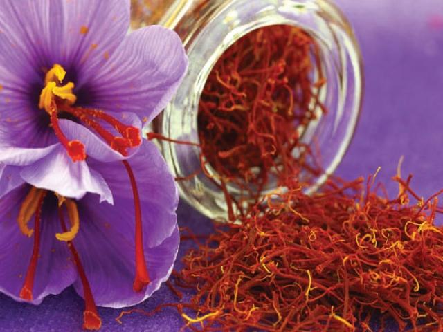 آمریکا پس از 15 سال خریدار زعفران ایرانی شد