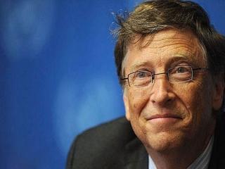 پنج توصیه ثروتمندترین مرد جهان برای موفقیت در کسب و کار