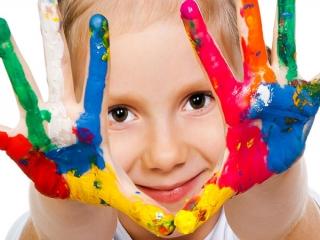کشف رمز و راز نقاشی کودکان