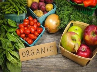 مواد غذایی که باید ارگانیک مصرف کنید